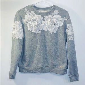 E-Land sweatshirt